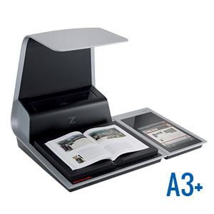 A3zeta-book-copy-scan-system